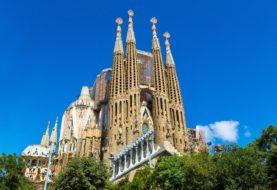 The wonderful adventure at Barcelona