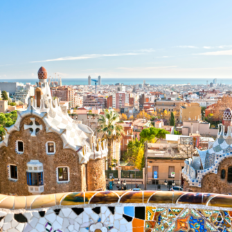 5 Things You Didn't Know About Barcelona
