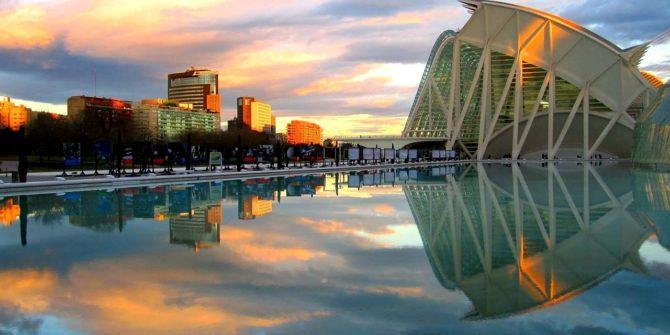 Des choses vraiment sympas à faire à Valence