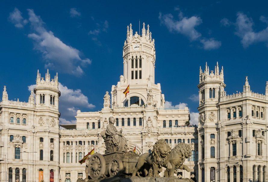 Les différentes raisons de visiter Madrid