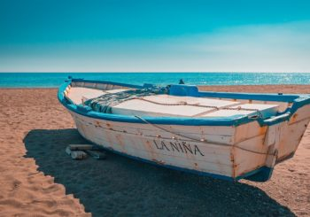 Où séjourner en Andalousie ?