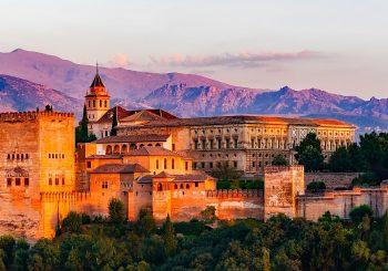 Les meilleures choses à voir à Alhambra