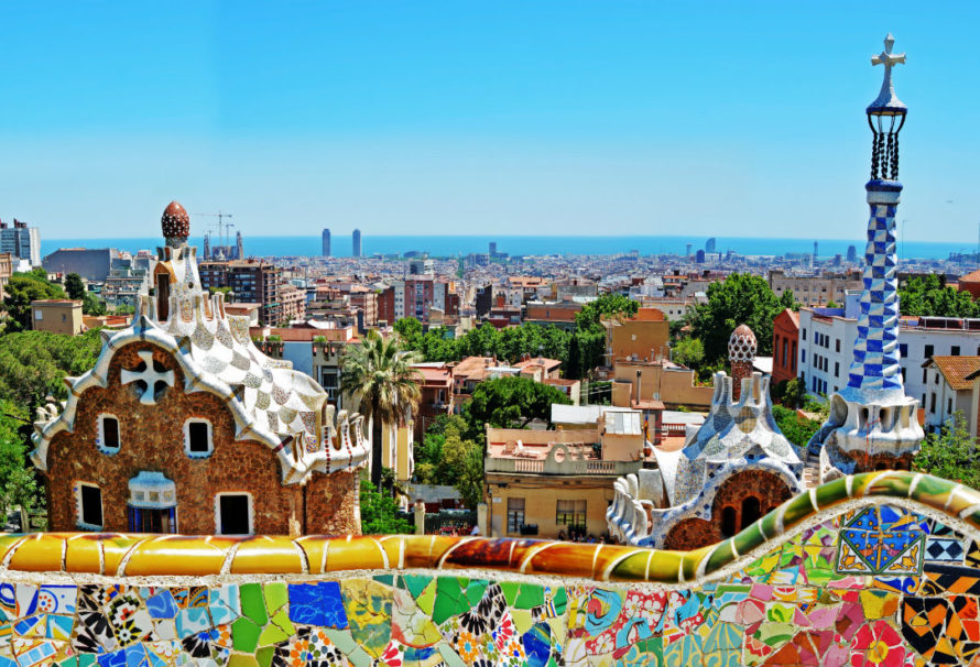 Luxurious Properties in Barcelona and Its Hinterland